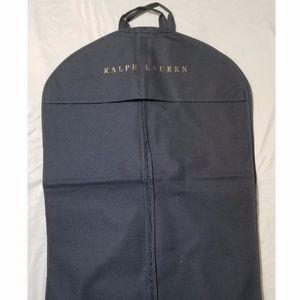 Ralph Lauren Garment Travel Bag 39.5 x 24 in